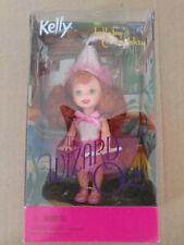 Kelly As Lullaby Munchkin NRFB 1999 Mattel Wizard Of Oz 25818