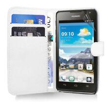 Fundas y carcasas Para Huawei Ascend G color principal blanco para teléfonos móviles y PDAs Huawei
