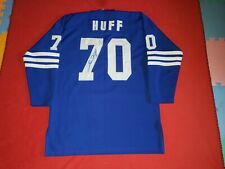 Mitchell & Ness NY Giants 1962 Sam Huff Jersey (52)