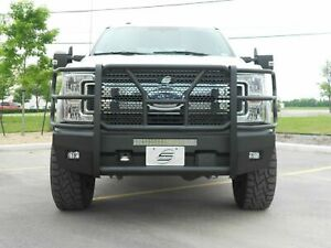 New Steelcraft Elevation Front Bumper 2017 2018 2019 Ford F250 F350 Super Duty