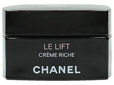 Chanel le Lift Creme Riche Fermete' Anti-rides 50g Crema Rassodante Antirughe