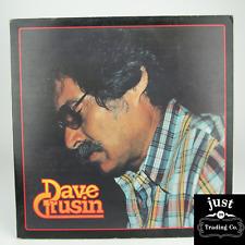 Dave Grusin – Discovered Again! 1976 German Pressing Rare lp LAB-5 - Jazz - NM