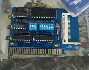 ISA CompactFlash Adapter XT-IDE for 8-Bit PC, XT CF LITE 4.1,  XTIDE Bootable