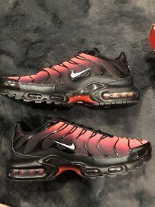Nike Tn Deadpools US12 Mens