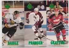 Ice Hockey Cards