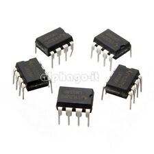 20PCS NEW LM358 LM358N Operational Amplifier DUAL OPAMP Op-Amp IC DIP-8