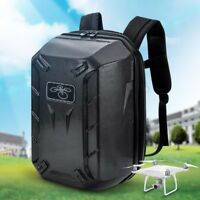 Hard Shell Backpack Shoulder Bag Case Box Waterproof For DJI Phantom 4 Pro / Adv