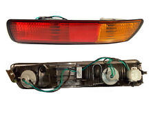 Mitsubishi Pajero/Montero/Shogun 00-03 Tail Rear RIGHT Bumper Fog Light Lamp RH