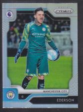Panini Prizm Premier League 2019/20 - 150 Ederson - Manchester City - Silver
