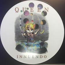 QUEEN - INNUENDO, LIMITED ED. 180 GRAM VINYL PICTURE DISC LP