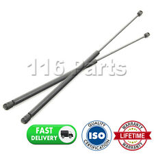 2X FOR TOYOTA AVENSIS ESTATE (1997-2003) REAR TAILGATE BOOT GAS SUPPORT STRUTS