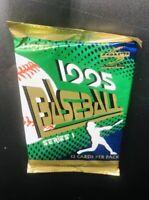 Score 1995 Baseball Series 1 Cards 13-Unopened Packs