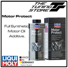 Liqui Moly Motor Protect Fully Synthetic Oil Additive to Reduce Wear 500ml