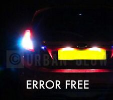 FORD FIESTA MK7 LED XENON BRIGHT WHITE REVERSE Light Bulb ERROR FREE ST RS