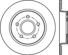 StopTech Disc Brake Rotor Rear Right for 2012 - 2017 Ford Focus # 128.61099R