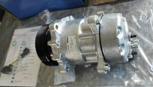NEUF Compresseur climatisation BEHR HELLA SERVICE 8FK 351 125 Audi / Volkswagen