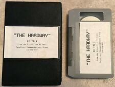 DC TALK-THE HARDWAY/1992 FOREFRONT RECS U-MATIC SINGLE PROMO MUSIC VIDEO + DVD