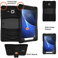 Heavy Duty Tough Shock Drop Proof Case Cover For Samsung Galaxy Tab A 7.0 T280/5