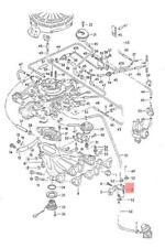 Genuine Vapour Eliminator VW AUDI Jetta Quantum syncro 026127177B