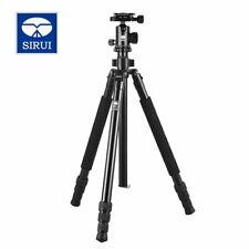 SIRUI R1004 + G10KX Tripod Head Set Single Anti-camera Portable Tripod NEW