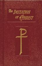 The Imitation of Christ by a Kempis Thomas (1988, Hardcover)
