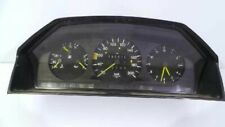 Cuentakilómetros MERCEDES-BENZ 190D (W201) E 1.8 (201.018) 110902084