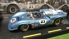 LOLA SPYDER T70 MARIO ANDRETTI #21 de 1968 au 1/18 GMP 12006M macchina