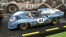 LOLA SPYDER T70 MARIO ANDRETTI #21 de 1968 au 1/18 GMP 12006M voiture miniature