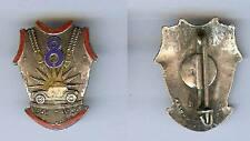 Cuirassiers -  8° Régiment cuirassiers émail Arthus Bertrand 1942 poin