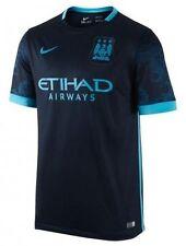 Nike Fußball-Trikots von Manchester City