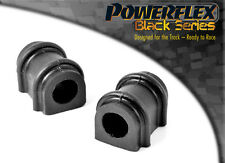 Powerflex Black Poly Bush per Citroen AX Mk1/2 fronte ANTI ROLL BAR MOUNT (interna)