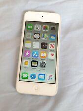 Apple iPod Touch 6th Generation Silver (32GB) - A1574 (READ DESCRIPTION)