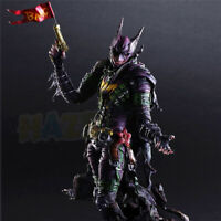 DC Comics Play Arts Kai Batman Rogues Gallery Joker Action Figure Collection Toy