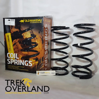 Land Rover Defender 90 Discovery 1 RRC Front Coil Spring OME - DA8924 / 2767