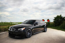 20x9 +18 20X10.5 +20 Velgen VMB5 5x120 Gun metal Wheel Fit BMW E60 M5 STAGGERED