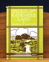 Tales of Kankakee Fort Dearborn Massacre Lake Michigan Indiania  Bartlett Vawter