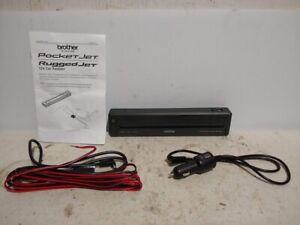 Brother Pocket Jet 6 Plus Portable Thermal Printer