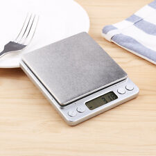 0.01g Digital Pocket Scale Jewelry Weight Electronic Balance Gram 3000g X 0.1g