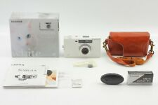 [Near MINT in BOX] Fujifilm Natura Classica White Limited 3000 from JAPAN #135