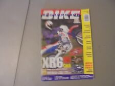 FEBRUARY 1995 SECONDHAND BIKE,MOTORCYCLE BUYING MAGAZINE,HONDA XR600,MX250,SUZUK