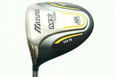 Mizuno Hot Metal Mx 700 10.5 Degree Driver Stiff Flex Graphite 0800986 Lefty Lh