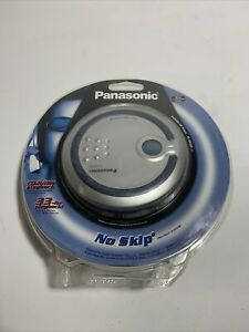 Panasonic SL-SX320 Portable CD Player NOS - NEW & SEALED