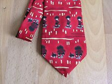DENNIS the Menace & Gnasher Tie by Marks & Spencer