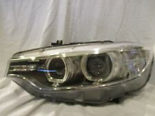2014 2015 BMW 4 SERIES COUPE 428 435 LEFT SIDE XENON AFS HID HEADLIGHT OEM