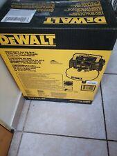 Dewalt-DWFP55126 6 gal 165 PSI Pancake Compressor