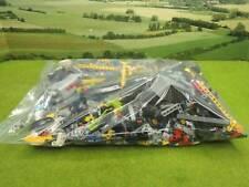 LEGO TECHNIC KONVOLUT 2 kg gemischt Reifen Sondersteine etc (GI) C0227