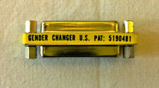 Parallel Port Gender Changer - Male to Female