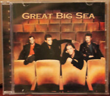SIRE CD 31023: Great Big Sea - Rant and Roar - 1998, USA, NM