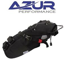 Azur Large Seat Pack BikePacking 8.1ltr Storage 450grams Weight AWPSBL