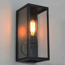 Indoor Wall Lamp Kitchen Wall Lights Bar Black Wall Sconce Bedroom Wall Lighting